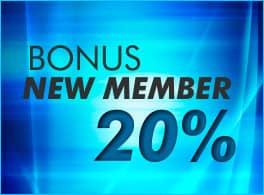 boinus new member